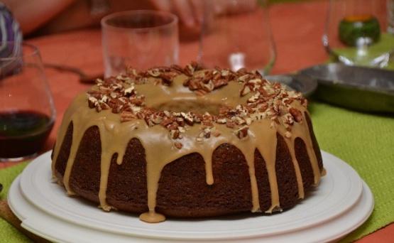 Pork N Beans Cake Spice Cake Easy Recipe Genius Kitchen
