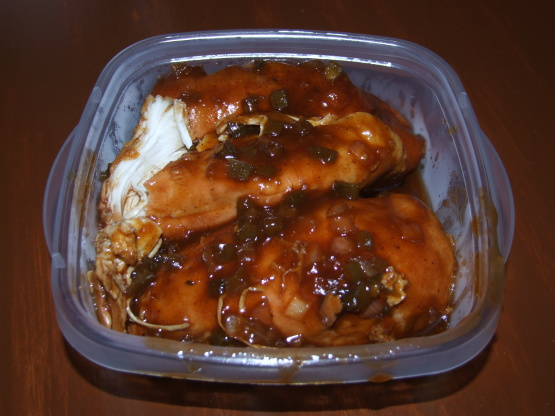 how to use liquid smoke on chicken breast