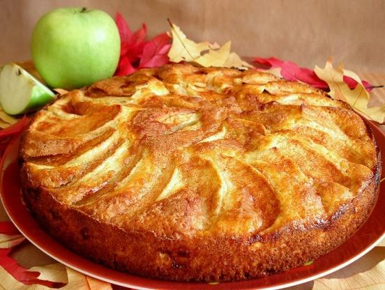 Healthy Low Fat Birthday Cake Recipes: Low Fat Apple Cake Ww Recipe