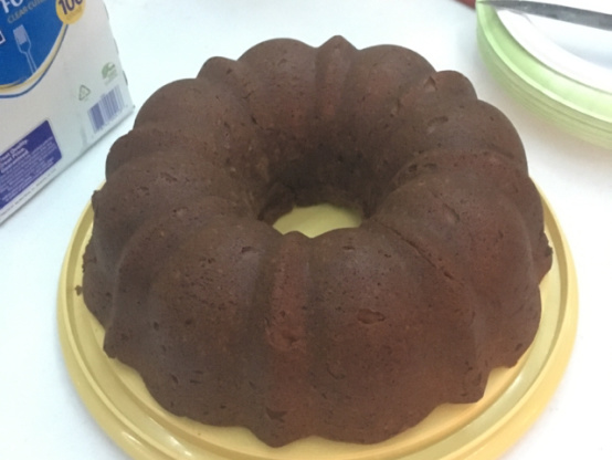 Paula Deen Chocolate Pound Cake Cream Cheese