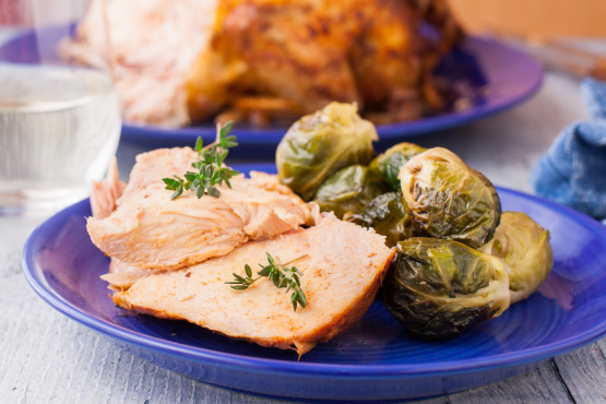 Crock Pot Whole Chicken Recipe Genius Kitchen