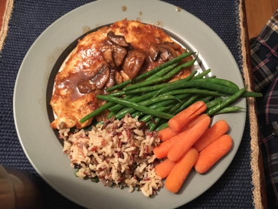 Chicken Marsala By Emeril Recipe Genius Kitchen