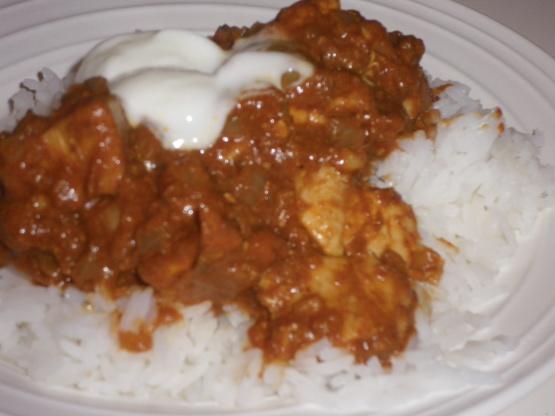 Ultimate Chicken Tikka Masala Recipe