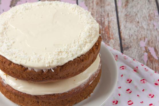 Silver Palate Carrot Cake Recipe Reviews