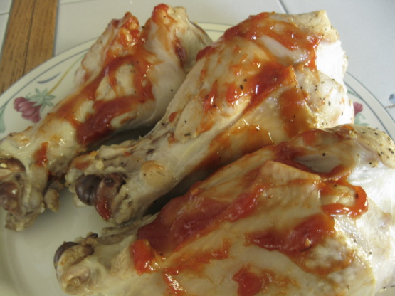 Renaissance festival turkey legs recipe genius kitchen like forumfinder Choice Image
