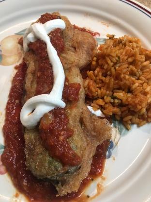 Chiles Rellenos Authentic Recipe Genius Kitchen
