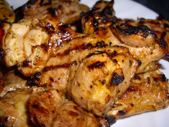 Chicken Fajita Style Marinade Recipe Mexican Genius Kitchen