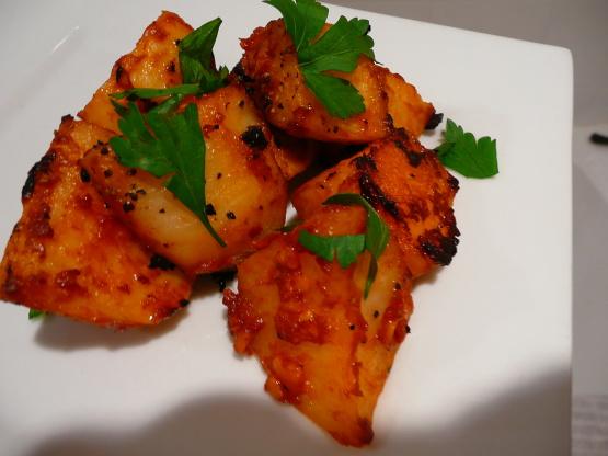 Spanish Potatoes Recipe Genius Kitchen