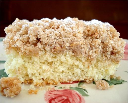 New York Crumb Cake Recipe Genius Kitchen