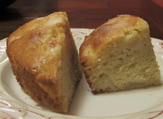 Easy Mix Butter Cake Recipe Genius Kitchen