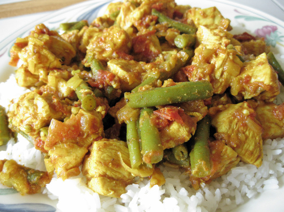 South african curry recipe genius kitchen like forumfinder Gallery