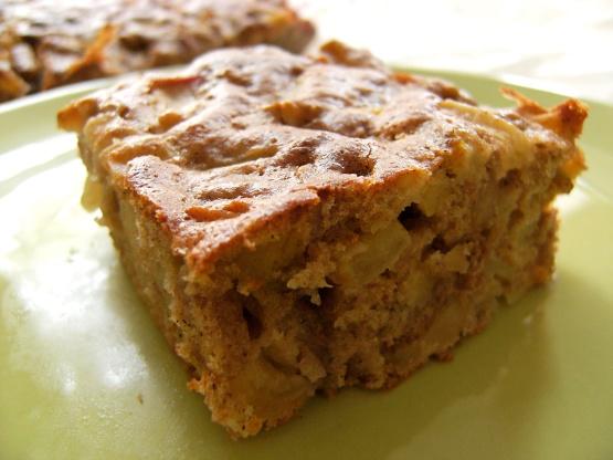 Diabetic Spelt Flour Cake Recipe