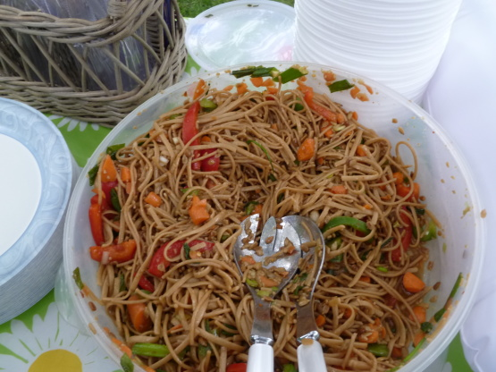 asian salad recipe country kitchen
