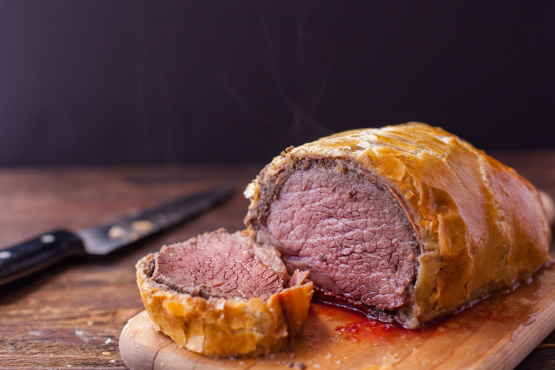 Beef Wellington Gordon Ramsay Recipe Recipe Genius Kitchen