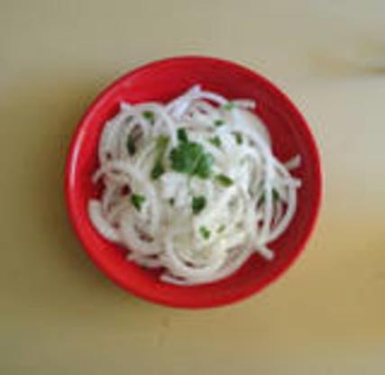 Onion salad indian inspired recipe genius kitchen photo by debbwl forumfinder Images