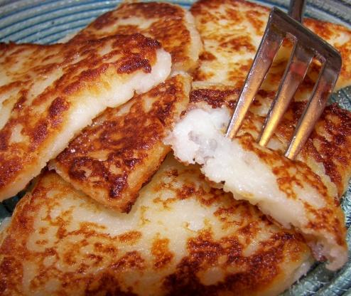 Potato Farl Recipe Genius Kitchen