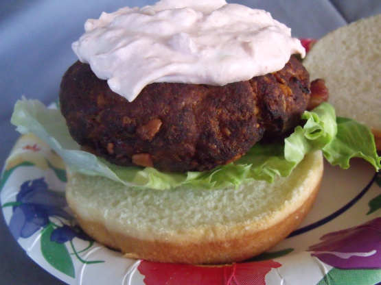 how to make turkey mince burgers