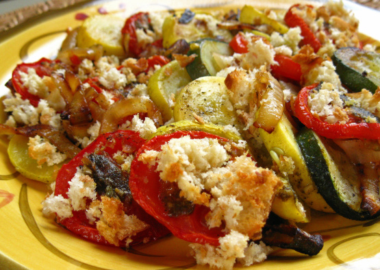 Summer Vegetable Gratin America S Test Kitchen