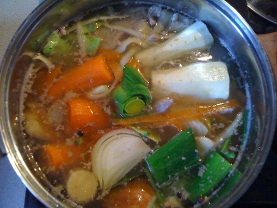 Chicken soup for the soul recipe genius kitchen photo by jana steinhagen forumfinder Choice Image
