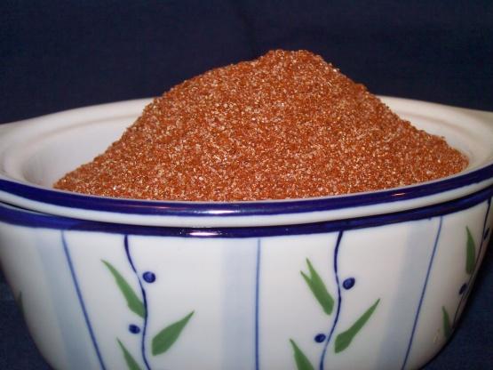 The Neelys Barbeque Seasoning Recipe Genius Kitchen