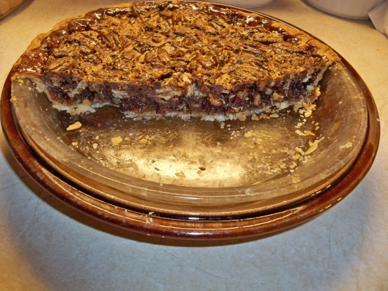 recipe: pecan pie recipe martha stewart [10]