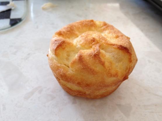 Gluten-Free Yorkshire Pudding Recipe - Genius Kitchen