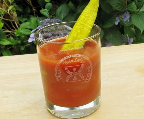 Bloody Mary Mix Recipe Genius Kitchen