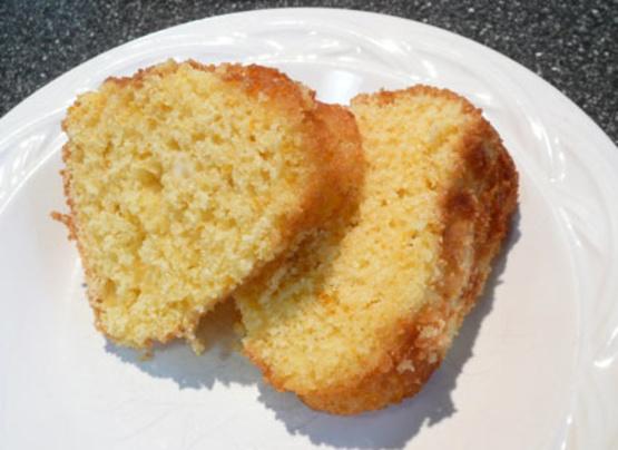 Moroccan orange cake recipe genius kitchen forumfinder Images