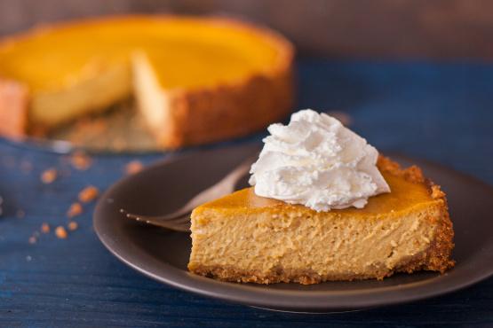 Hazelnut Pumpkin Pie Recipe Food Network