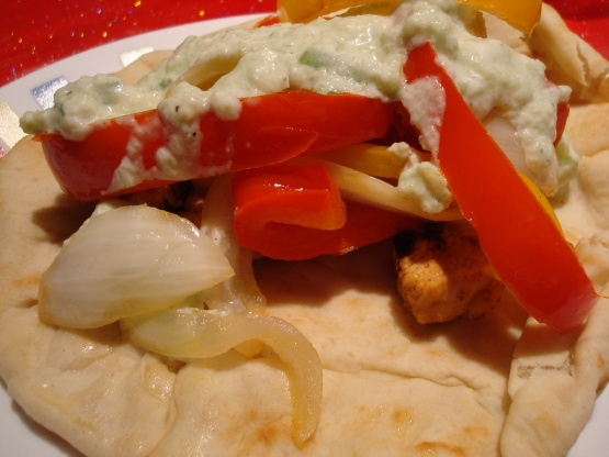 Chicken Shawarma Recipe Genius Kitchen