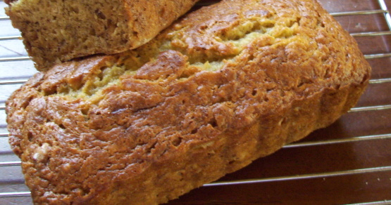 Gold medal flours best ever banana bread recipe genius kitchen forumfinder Images