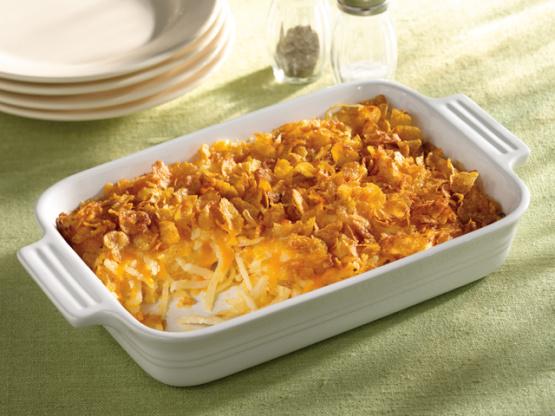 Simply Potatoes Cheesy Hash Browns Recipe Genius Kitchen