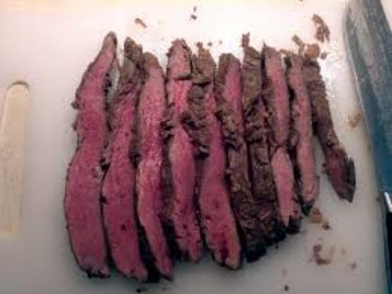 Sous Vide Flat Iron Steaks Recipe - Food.com