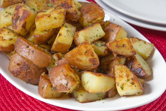 America S Test Kitchen Roasted Red Potatoes