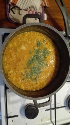 Lentil Dal Recipe
