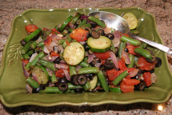 Italian style vegetables recipe genius kitchen like forumfinder Image collections