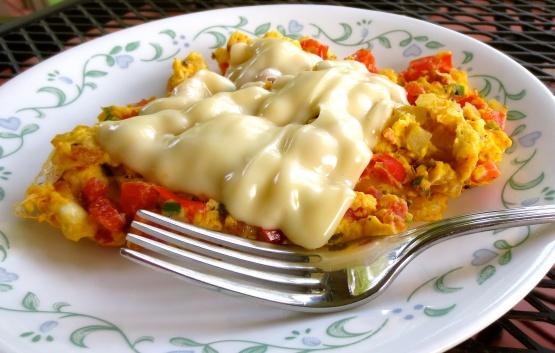 Venezuelan scrambled eggs perico venezolano recipe genius kitchen like 1 forumfinder Choice Image