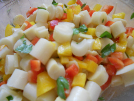 Costa rican hearts of palm salad recipe genius kitchen forumfinder Choice Image