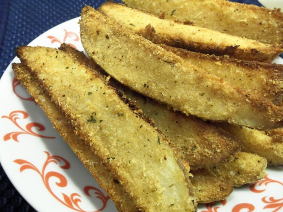 Jo Jo Potatoes Recipe - Food.com