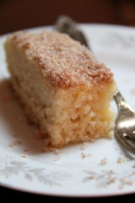 Cinnamon Tea Cake Recipe Australian Genius Kitchen
