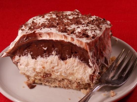 Chocolate Dessert Recipe Genius Kitchen