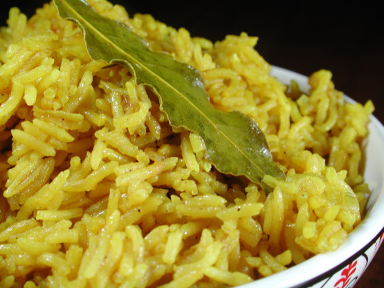 Turmeric rice recipe genius kitchen forumfinder