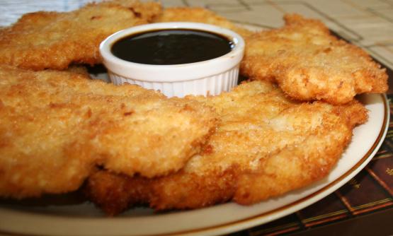 recipe: breaded chicken cutlet recipes [32]