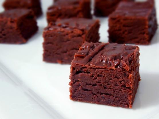 Red Velvet Fudge Recipe - Genius Kitchen