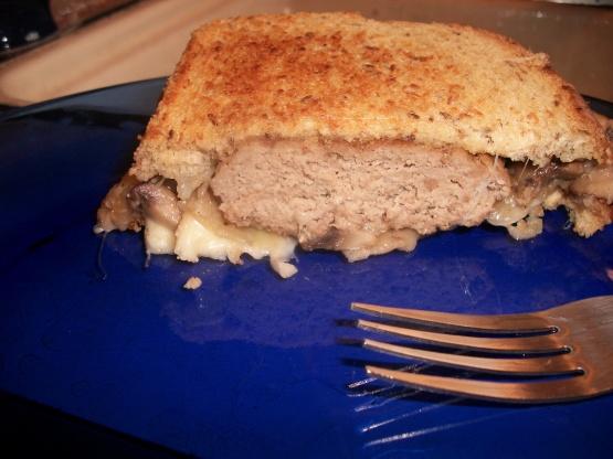 True Food Kitchen Turkey Burger Nutrition