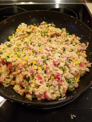 Vietnamese Fried Rice Recipe Genius Kitchen