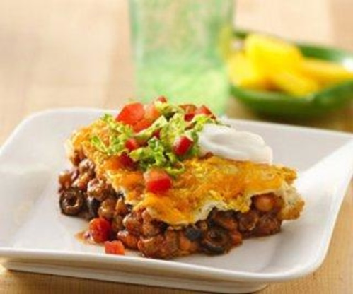 Bisquick Taco Bake Recipe Genius Kitchen