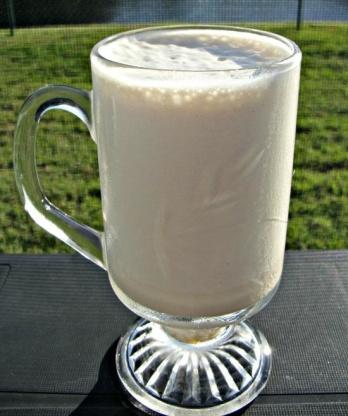how to make greek iced coffee