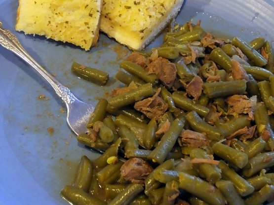 green kitchen recipes green beans and beef recipe genius kitchen 1426