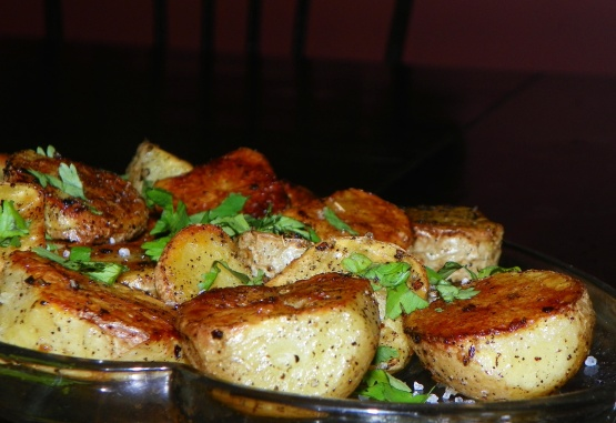 Roasted peruvian potatoes recipe genius kitchen forumfinder Image collections